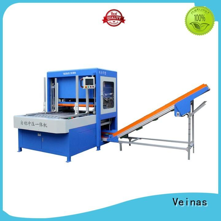 Veinas security punch press machine punching for factory