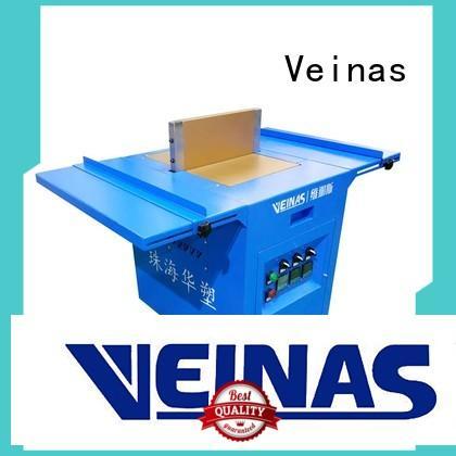 Veinas powerful custom automated machines energy saving for factory