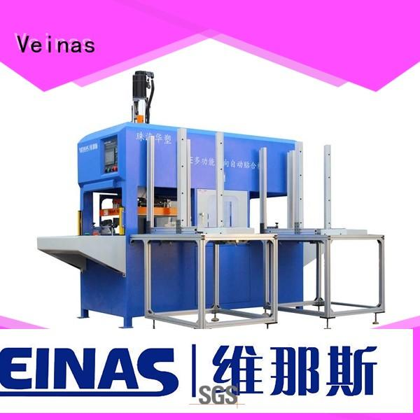 Veinas side lamination machine price high quality for packing material