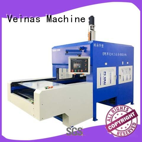 big laminating machine protective Veinas