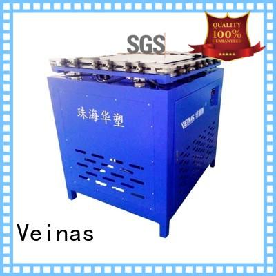 length manual cutting slitting machine Veinas Brand