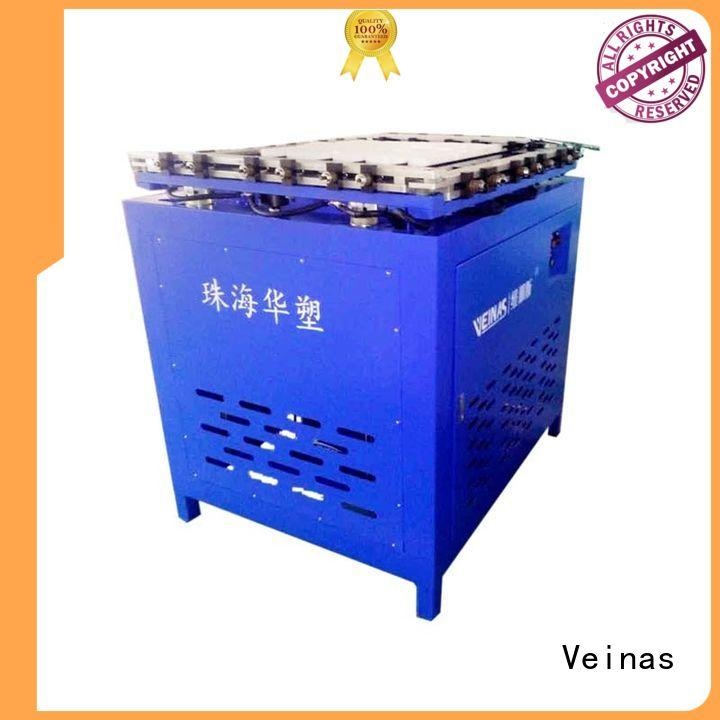 Veinas hispeed slitting machine supplier for foam