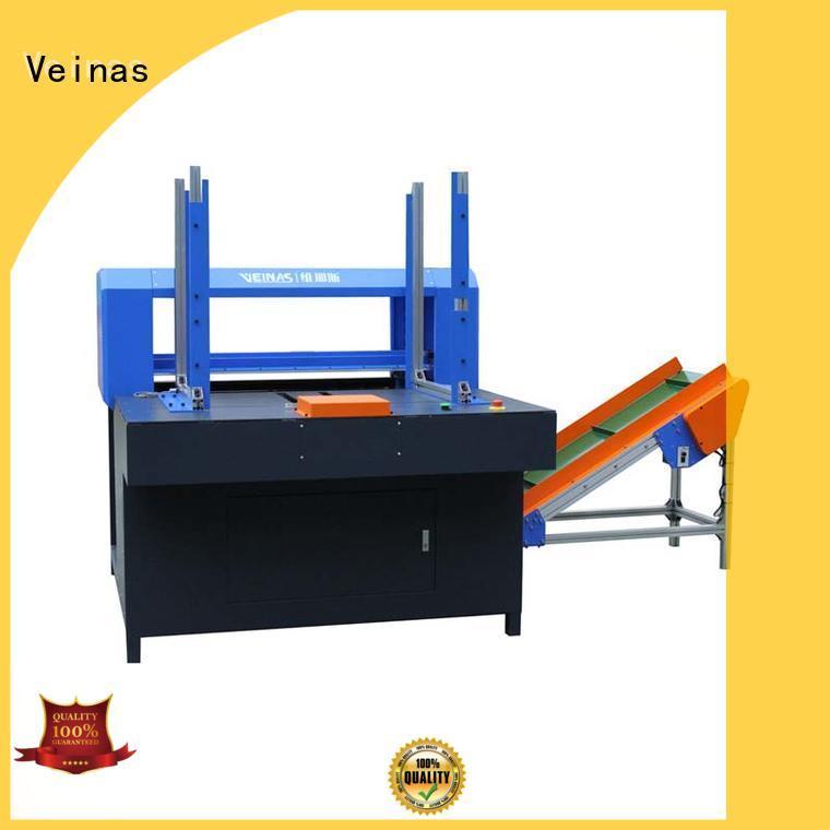 Veinas hotmelt custom machine manufacturer wholesale for shaping factory