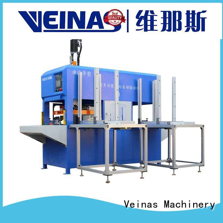 precision bonding machine hotair Simple operation