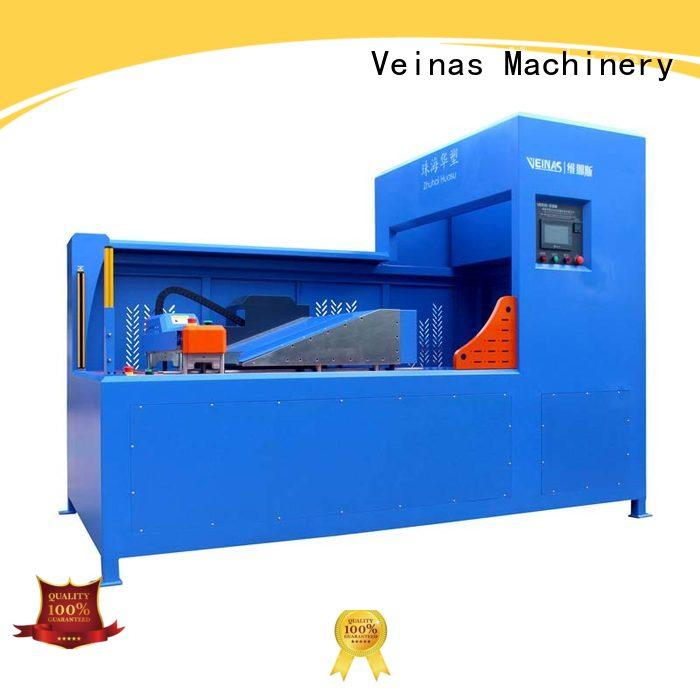 laminating machine successive for workshop Veinas