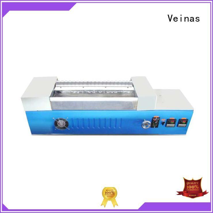 Veinas ironing custom machine builders energy saving for factory