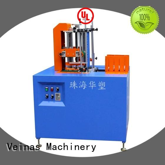 Veinas shaped thermal laminator Simple operation for factory