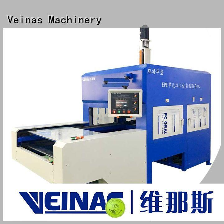 Veinas reliable bonding machine Easy maintenance