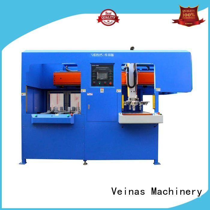 Veinas safe industrial laminating machine for sale for factory