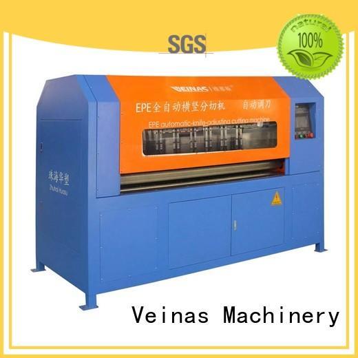 length slitting cutter machine for factory Veinas