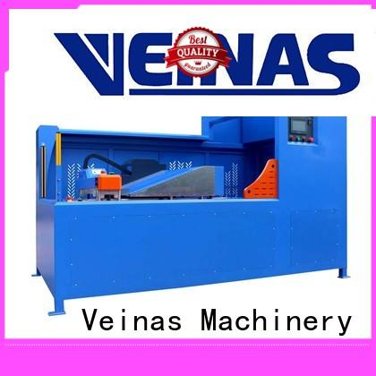 protective automation machinery station for laminating Veinas
