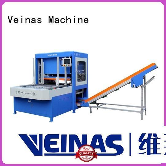 shaped punching punch equipment aio Veinas Brand company