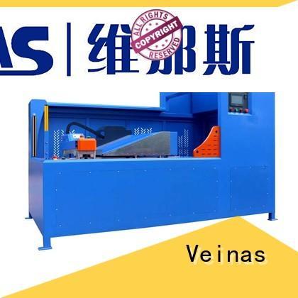 Veinas side industrial laminating machine Simple operation