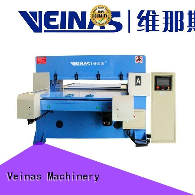 Veinas flexible manufacturers automatic for packing plant