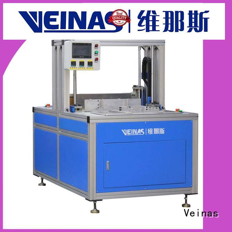 laminator Veinas machine successive for factory Veinas