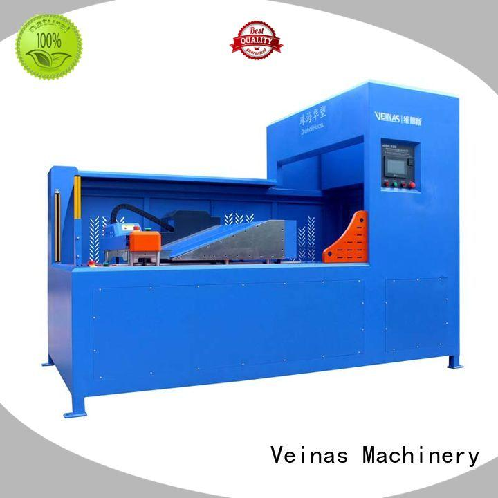 Veinas stable automatic lamination machine Simple operation for packing material