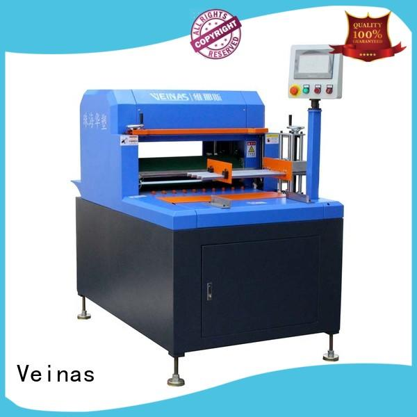 Veinas stable EPE machine Simple operation for foam