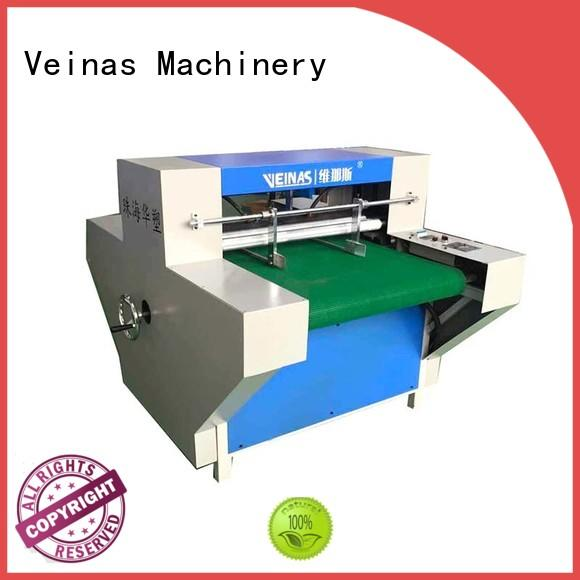Veinas hotmelt epe foam sheet machine manufacturers energy saving for workshop