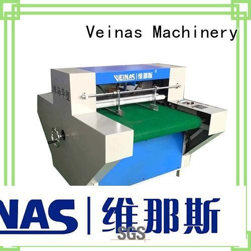 Veinas professional custom built machinery energy saving for shaping factory