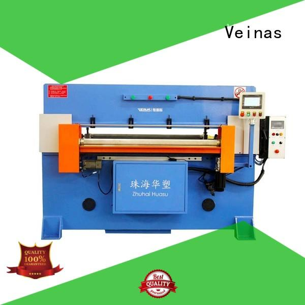 Veinas adjustable manufacturers simple operation for shoes factory