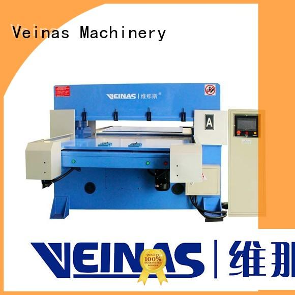 Veinas flexible hydraulic shear for sale for workshop