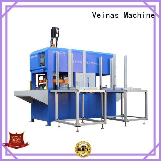 station automatic protective Veinas Brand lamination machine price
