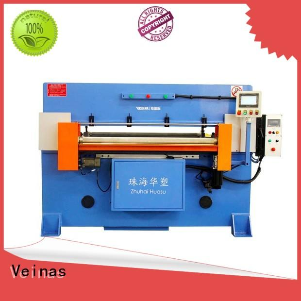 flexible hydraulic cutter machine simple operation for shoes factory