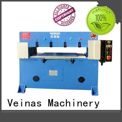 durable hydraulic cutting machine precision simple operation for packing plant