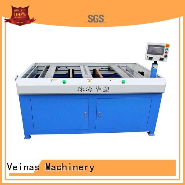 custom machine builders smokeless for workshop Veinas