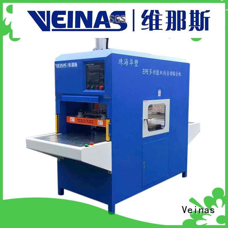 Veinas smooth automation equipment high quality for factory