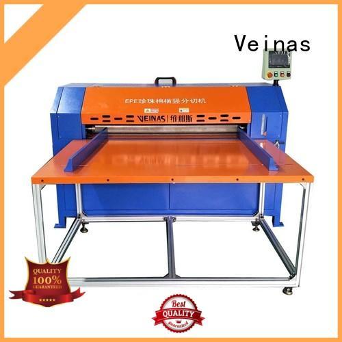 cutting EPE foam cutting machine for sale for cutting Veinas