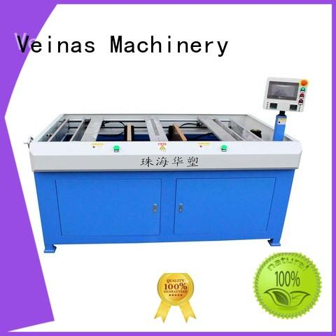 Veinas security custom automated machines high speed for factory