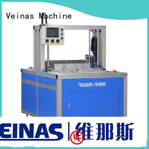 Hot thermal lamination machine angle Veinas Brand