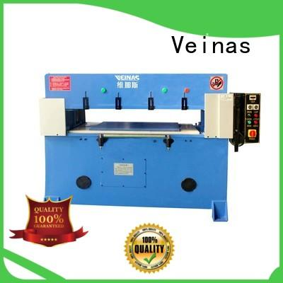 Veinas high efficiency hydraulic cutting machine for sale for packing plant