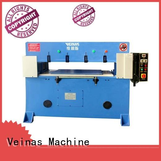 hydraulic shearing machine fully for packing plant Veinas