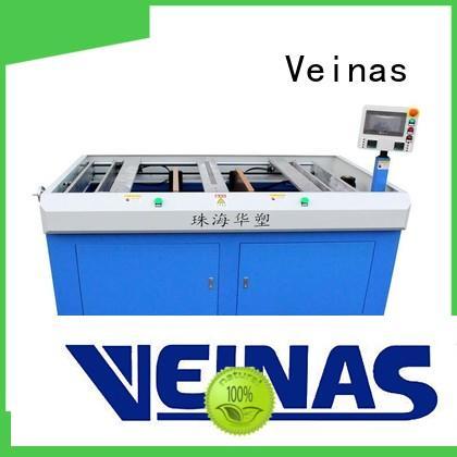 Veinas security custom built machinery energy saving for bonding factory