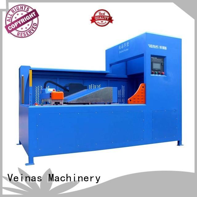 Veinas safe bonding machine high efficiency for workshop