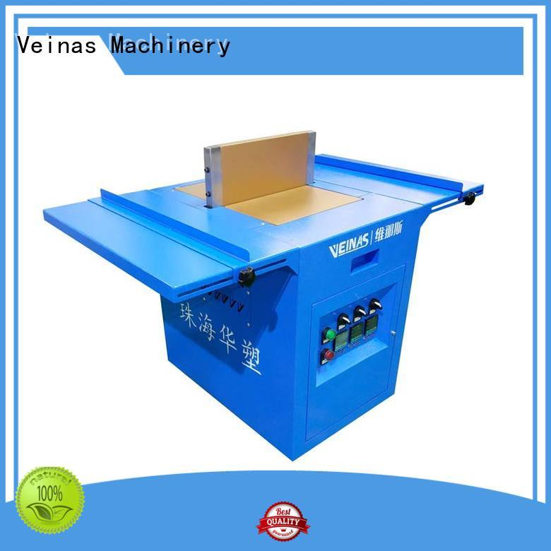 Veinas adjustable machinery manufacturers manufacturer for shaping factory
