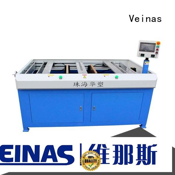 Veinas framing custom built machinery energy saving for shaping factory