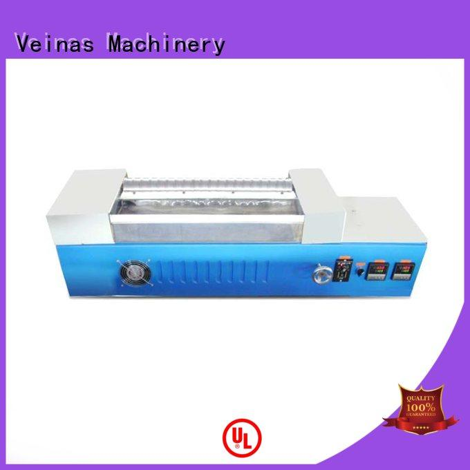 Veinas epe epe foam sheet production line high speed for factory