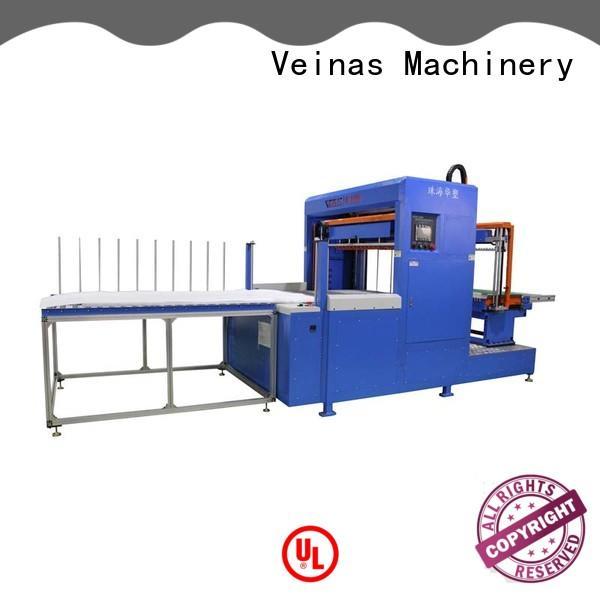 professional vertical foam cutting machine easy use for foam Veinas