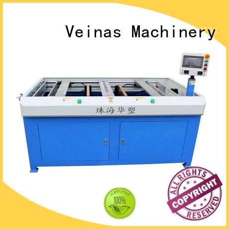 Veinas security epe foam sheet production line manufacturer for bonding factory