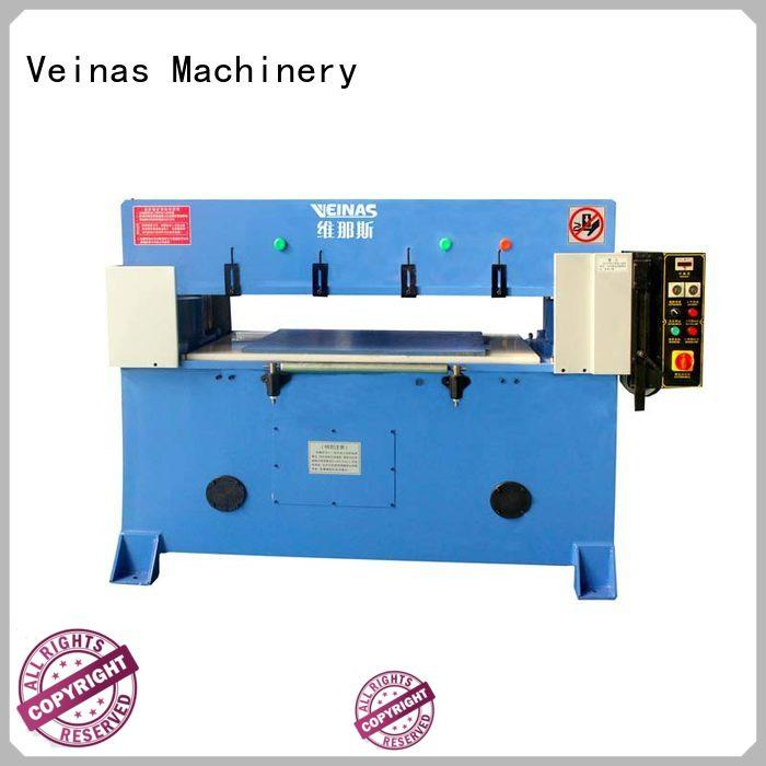 Veinas flexible manufacturers promotion for packing plant