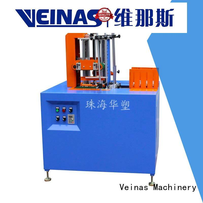 precision thermal laminator discharging Simple operation for factory