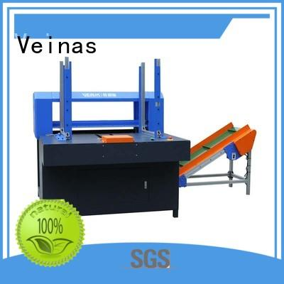 Veinas powerful custom made machines automatic for shaping factory