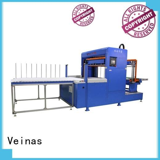 Veinas durable epe cutting machine supplier for factory