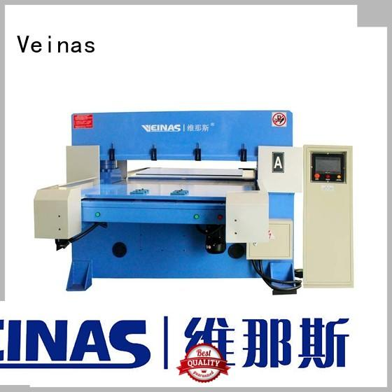 fully hydraulic shear for sale for bag factory Veinas
