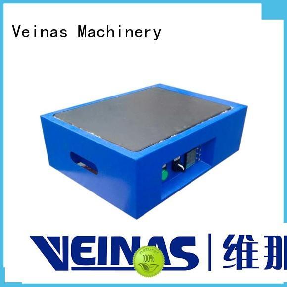 Veinas ironing epe equipment energy saving for bonding factory