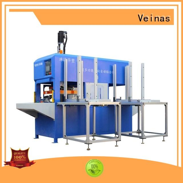Veinas automatic lamination machine Easy maintenance for factory