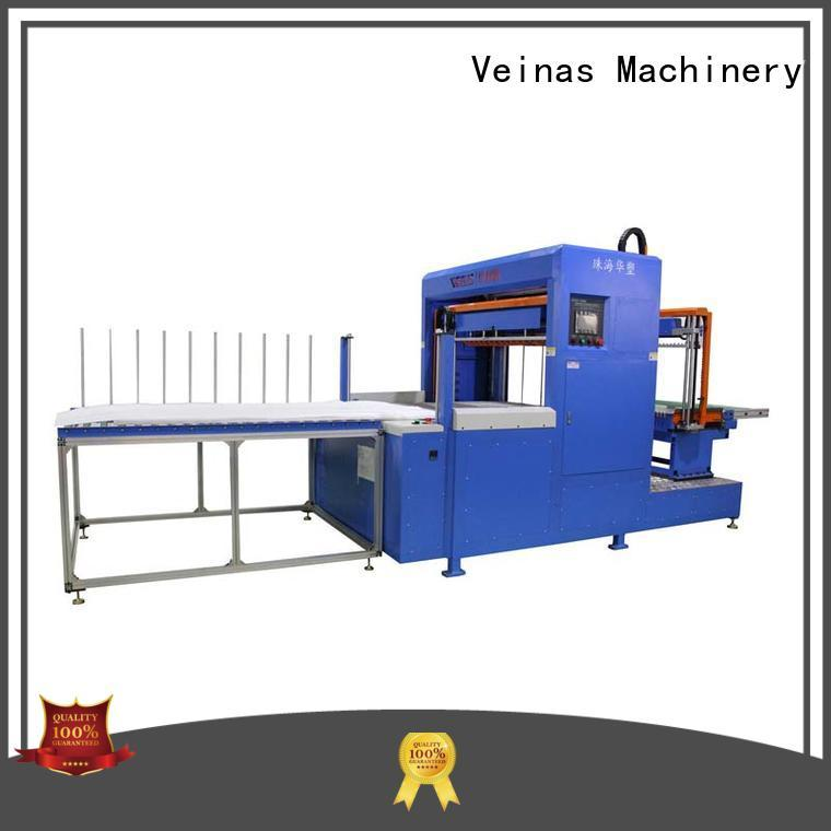 Veinas epe slitting cutter for sale for factory
